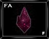 (FA)RockShardsF Pink3