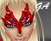 GA VD Dragon Red Mask