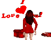 Valentine Gift Animated