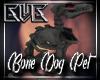 EE Bone Devil Dog Pet