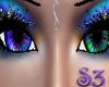 Toxin 2T eyes {S3}