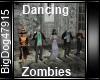 [BD] Dancing Zombies