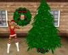 *Christmas Sparkle Tree