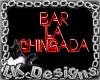 !LK! Bar LaChingada Neon