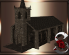 $$ Vintage Rustic Church