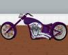 Pearl Purple Bike