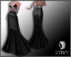 IV. Dolce Gown- Black