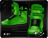 [Rev] Green Kicks