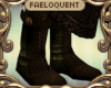 F:~Wizard boots green