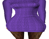 Purple Pattie Mini Fit