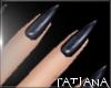lTl Darkness Nails