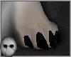 G! The Rake Feet