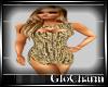 Glo*BlissGoldSequin