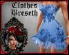 Breseth SummerDressBlue