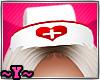 ~Y~Naughty Nurse Hat