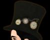 Clockwork Tophat ~LC