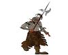 Medieval Elf Guard
