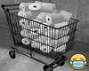 Tissue Hoarding