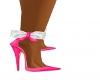 ZL (MTM) Pink Heels