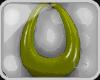 !LC™ Shana Earings-Yello