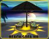 BEACH CHAISE HB