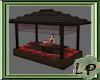 [LP]Wooden Tea Hut