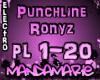 Punchline - Ronyz