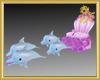 Princess Dolphin Ride