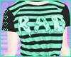 BB/ Rad T-Shirt
