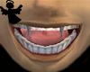 Vampire Teeth (Silver)