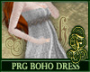 PRG Boho Lace Silver