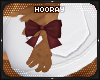 !H! Wine wrist bow