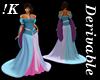 !K!Medieval Sash Gown 1