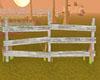 e Garden Decor Fence