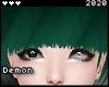◇Bangs Emerald