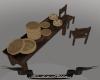 Fan Yin Kitchen Table