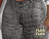 F. Flare Denim B