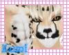 !Kumi! Cheetah Fur (M)
