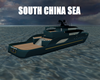 South China Sea Yacht