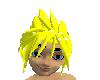 advent cloud blond