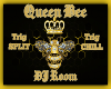 QUEEN BEE DJ ROOM