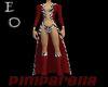 Pimparella~Red w/Boots