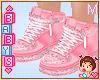 ! Kids Kawaii Shoes *