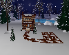 [BT]Winter Night
