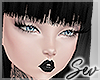 *S Goth Skin