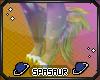 :SP: Galaxy Leg Fluff