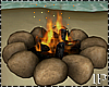 Realistic Fire Animated
