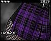 ◇E-girl Purple