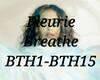 Fleurie - Breathe