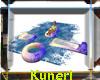~K~Water floats 4Ppl ani